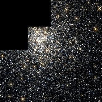 Messier 28 - Image: Messier 28 Hubble Wiki Sky