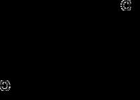 Struktur von Methenolon