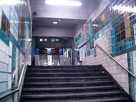 Intendente (metrostation)