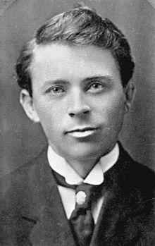Michael Joseph Donahue 1914 Glomerata Auburn University.jpg