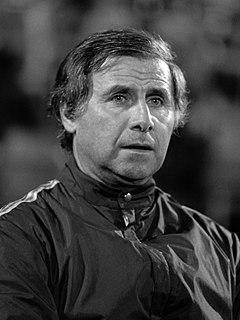 Michel Hidalgo French footballer