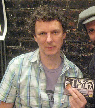 "Come into My World - French director, Michel Gondry, directed the music video to ""Come Into My World""."