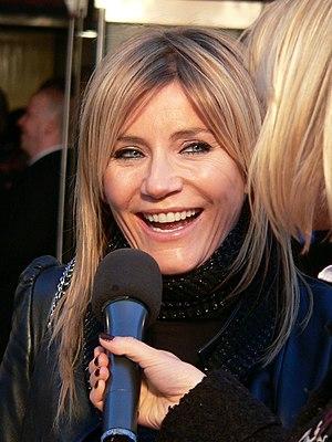 Leanne Battersby - Image: Michelle Collins