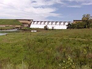 Midmar Dam - Midmar Dam