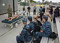 Midshipmen and EOV at CRG1 150610-N-DI719-022.jpg