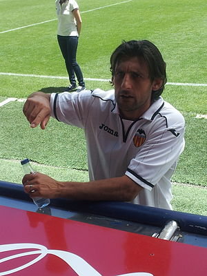 Miguel Ángel Angulo - Image: Miguel Ángel Angulo
