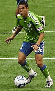 Miguel Montaño Colombian footballer