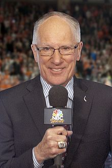 Image illustrative de l'article Mike Emrick
