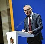 Mikheil Batiashvili in 2019