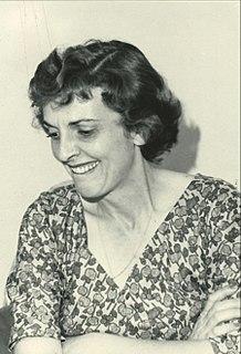 Mildred Clingerman American writer