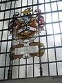Millennium window at St Margaret Pattens (1) - geograph.org.uk - 1709080.jpg