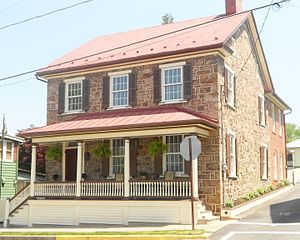 Millerstown, Pennsylvania - House in Millerstown
