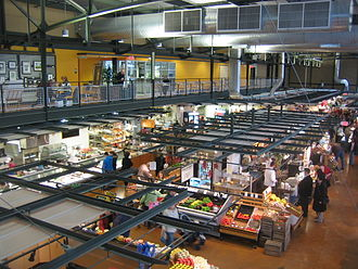 Gifts For Organizers >> Milwaukee Public Market - Wikipedia