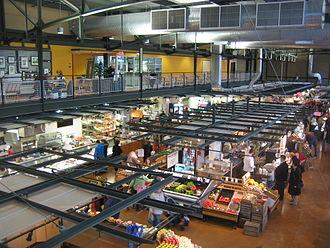 Milwaukee Public Market - Wikipedia