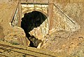 Minas de Riotinto, túnel.jpg