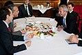 Minister for Europe meeting Spanish Europe Minister (4641516292).jpg