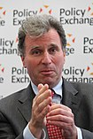 Minister of State for the Cabinet Office Oliver Letwin at 'Better Public Services A roadmap for revolution'.jpg