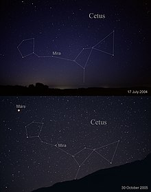Variable Star Wikipedia