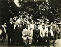 Mission conference at Bethel 1930.jpg