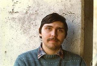 Mladen Bestvina Croatian-American mathematician