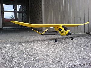 Modellfly Wikipedia
