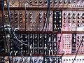 Modular synth 2, Conway Hall, 2011-06-18.jpg