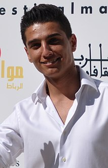 mohamed assaf