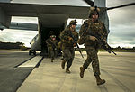 Moment's Notice, Crisis Response Marines complete readiness rehearsal from Spain 150129-M-ZB219-026.jpg
