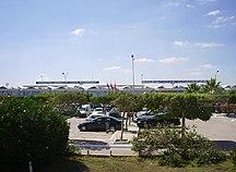 모나스티르 하비브 부르기바 국제공항