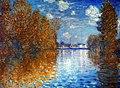 Monet w 290 autumn effect in argenteuil.jpg
