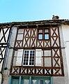 Monségur maisons à pans de bois (5).JPG