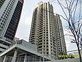 Mont Kiara condominium, 16 July 2015.JPG