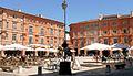 Montauban - Place Nationale - Numéros 10 à 17.JPG