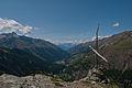 Monte Bianco dal Lago di Loie.jpg