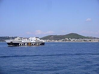 Monte Nuovo - Monte Nuovo