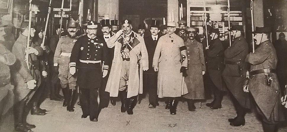 Montenegro King%27s Militia