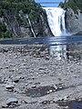 Montmorency Falls (Aug 2017) 11.jpg