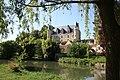Montrésor (37) Le château.jpg