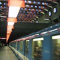 Montreal - Metro, Préfontaine-20050328.jpg