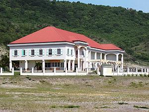 Montserrat Cultural Center (5809290561)