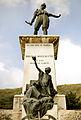 Monumento ai Caduti - Piovene Rocchette Fronte Wiki Loves Monuments.jpg