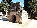 Monumento funerario de la Puerta de Sevilla, Córdoba 001.jpg
