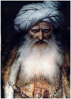 Ali Pasha of Ioannina Ottoman Albanian ruler