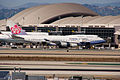 More Plane Spotting from LAX (9939965954).jpg