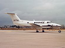Moroccan Air Force Beech B200 Super King Air Aragao-1.jpg