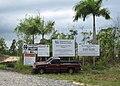 Morovis National Cemetery construction in 2019, Morovis, Puerto Rico.jpg
