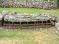 Mortsafe Old Kinnernie - geograph.org.uk - 296083.jpg