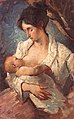 Mosè Bianchi - Mother Breastfeeding.jpg