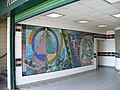 Mosaic at the entrance to the gents toilets - geograph.org.uk - 986737.jpg