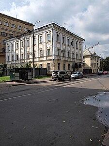 Справку из банка Новоконюшенный переулок трудовой договор для фмс в москве Коренная улица